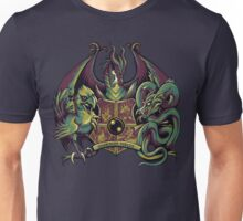Guardian Forces Unisex T-Shirt
