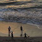 Beach Football - Soccer en la Playa by PtoVallartaMex