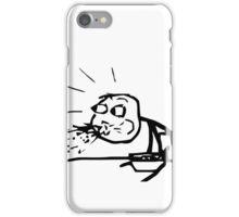 TROLLS 4 BREAKFAST iPhone Case/Skin