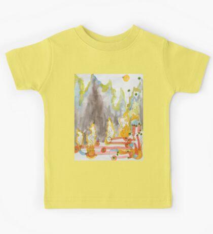 Landscape Kids Tee