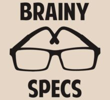 Brainy Specs by kippz07