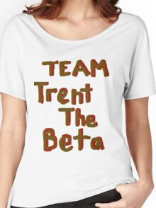 Team Trent The Beta Women's Relaxed Fit T-Shirt