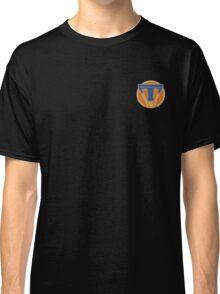 Tomorrowland 1984 Classic T-Shirt