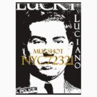 Lucky Luciano by Chris Goodwin