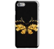 Yellow Devil iPhone Case/Skin