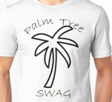 Palm Tree SWAGGOR Unisex T-Shirt