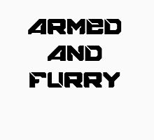 Armed and furry T-Shirt