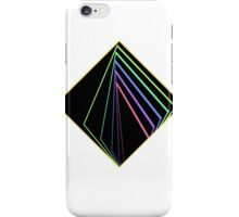 Coloured Diamonds iPhone Case/Skin