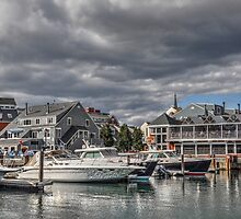 Salem - on the waterfront by Poete100