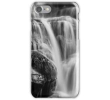 Ramsey Cascades - Great Smoky Mountains National Park, Tennessee iPhone Case/Skin