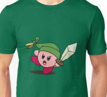 Minish Kirby Unisex T-Shirt