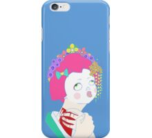 Geisha's Death iPhone Case/Skin