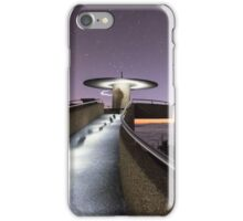 Clingman's Ghost - Great Smoky Mountains National Park, North Carolina iPhone Case/Skin