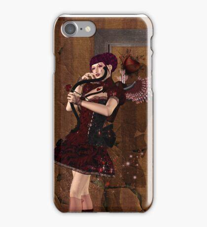 Stupid Cupid ~ iphone case iPhone Case/Skin
