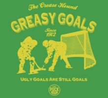 Greasy Goals.. are still goals by cupacu
