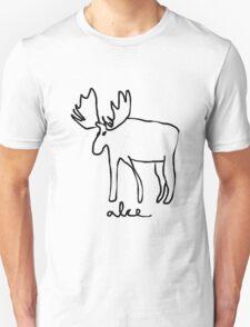 alce T-Shirt