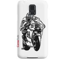 Marco Simoncelli iPhone Case Samsung Galaxy Case/Skin