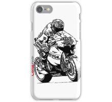 Casey Stone iPhone Case iPhone Case/Skin