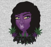Stoner by TiffanyObrien