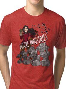 Future Industries Tri-blend T-Shirt