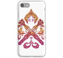 Doctor Victoriana iPhone Case/Skin
