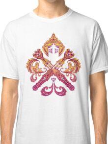 Doctor Victoriana Classic T-Shirt