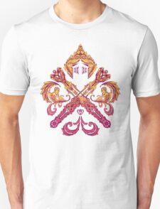 Doctor Victoriana Unisex T-Shirt