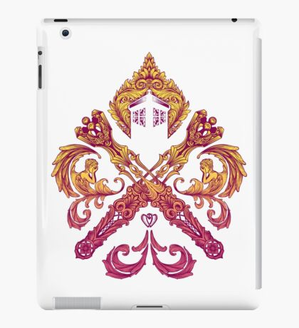 Doctor Victoriana iPad Case/Skin
