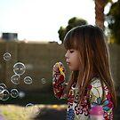 Bubbles II by jbiller