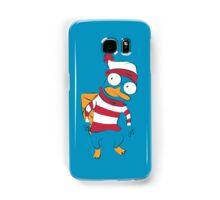 Where's Perry? Samsung Galaxy Case/Skin