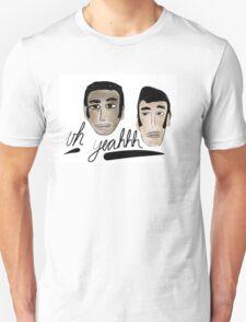 Uh-huh Unisex T-Shirt