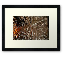 Mirrow, Mirror on the wall... #3 Framed Print