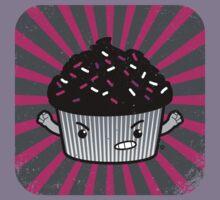 Bad Cupcake by Eozen