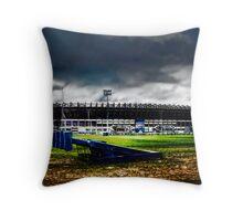 Murrayfield Stadium, Edinburgh, Scotland Throw Pillow