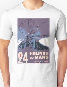 LeMans Classic 1954 T-Shirt