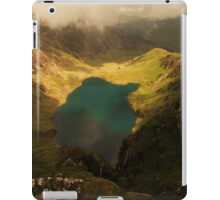Cadair Idris iPad Case/Skin