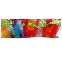 Rainbow Passion Poster