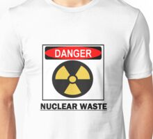 Nuclear Waste  Unisex T-Shirt