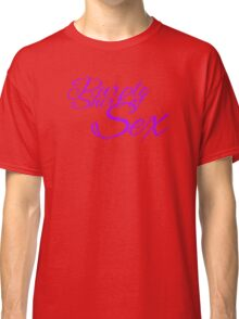 The Purple Shirt of Sex Classic T-Shirt