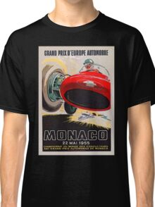 Monaco Classic 1955 Classic T-Shirt