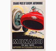 Monaco Classic 1955 Unisex T-Shirt