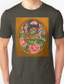 Zombie Geisha 2 T-Shirt