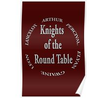 Merlin: Knights of the Round Table Poster