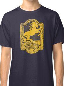 Prancing Pony Classic T-Shirt