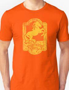 Prancing Pony Unisex T-Shirt