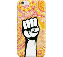Let's fight !  iPhone Case/Skin