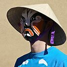 Masked Man by Heather Friedman