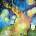 Firefly Gathering by Shoshanna Bauer