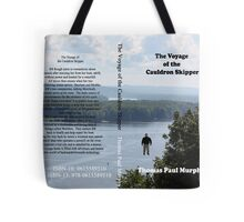 The Voyage of the Cauldron Skipper Tote Bag