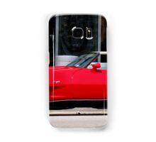SLEEK MOBILE Samsung Galaxy Case/Skin